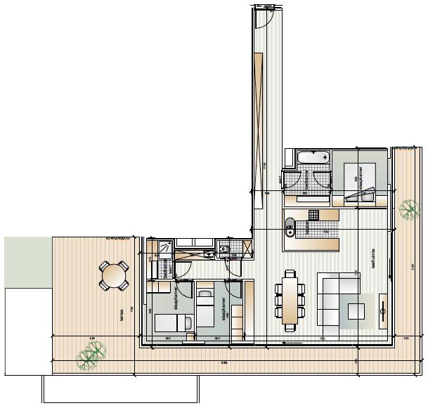 Dender Express Denderleeuw Appartement 4.8