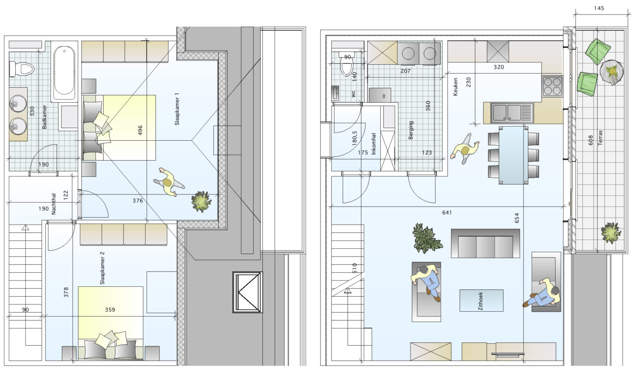 Vesta Appartement 03.02