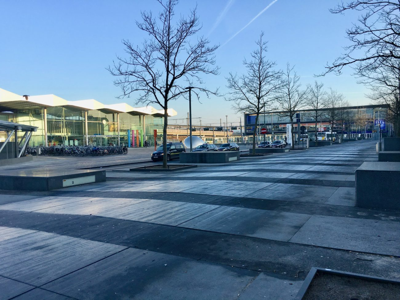 Plaza Express Sint-Niklaas Stationsplein